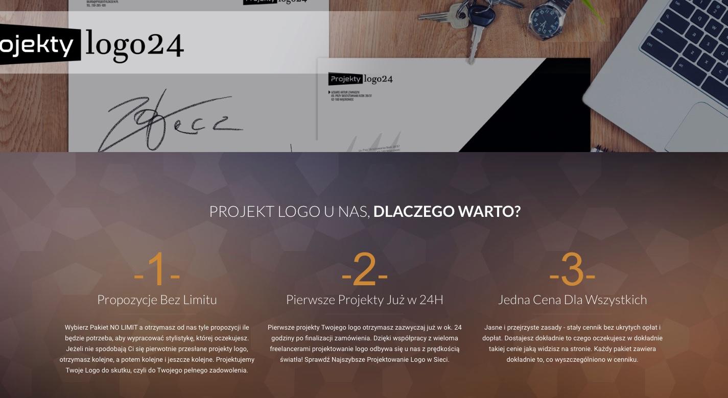 projektylogo24